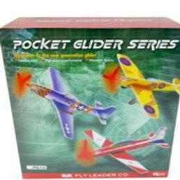 Pocket Gliders