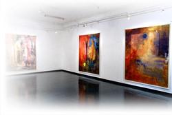 8,9,10 Woods Street Gallery