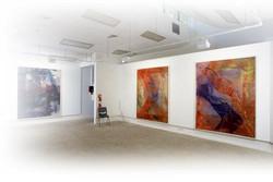 1,2,3 NTU Gallery