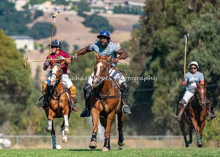 South Bay Polo Photography