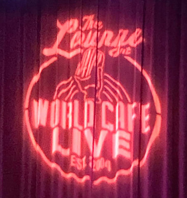 BMTN Benefit Concert @ World Cafe Live