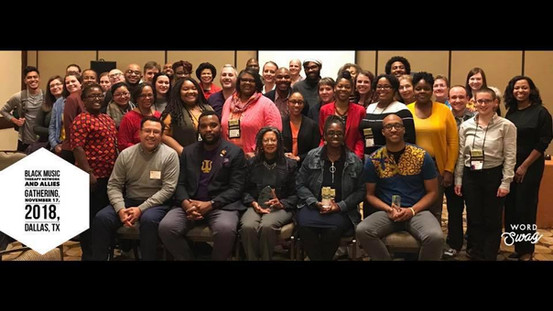 2018 BMTN & Allies Gathering