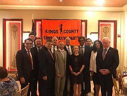 NYC Steve Saperstein - KINGS COUNTY HERI