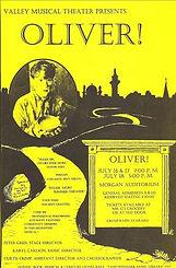 1999 Oliver