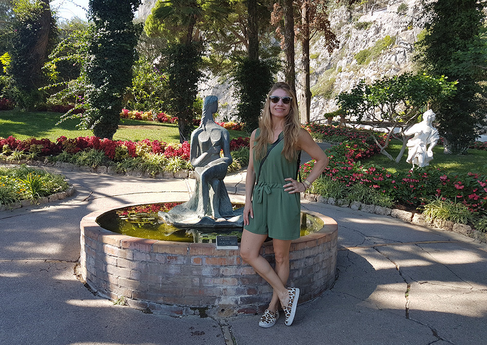 Consultoria-Estilo-Moda-Imagem-Dicas-Viagem-Capri-Italia-Jardins de Augusto-Personal Stylist BH