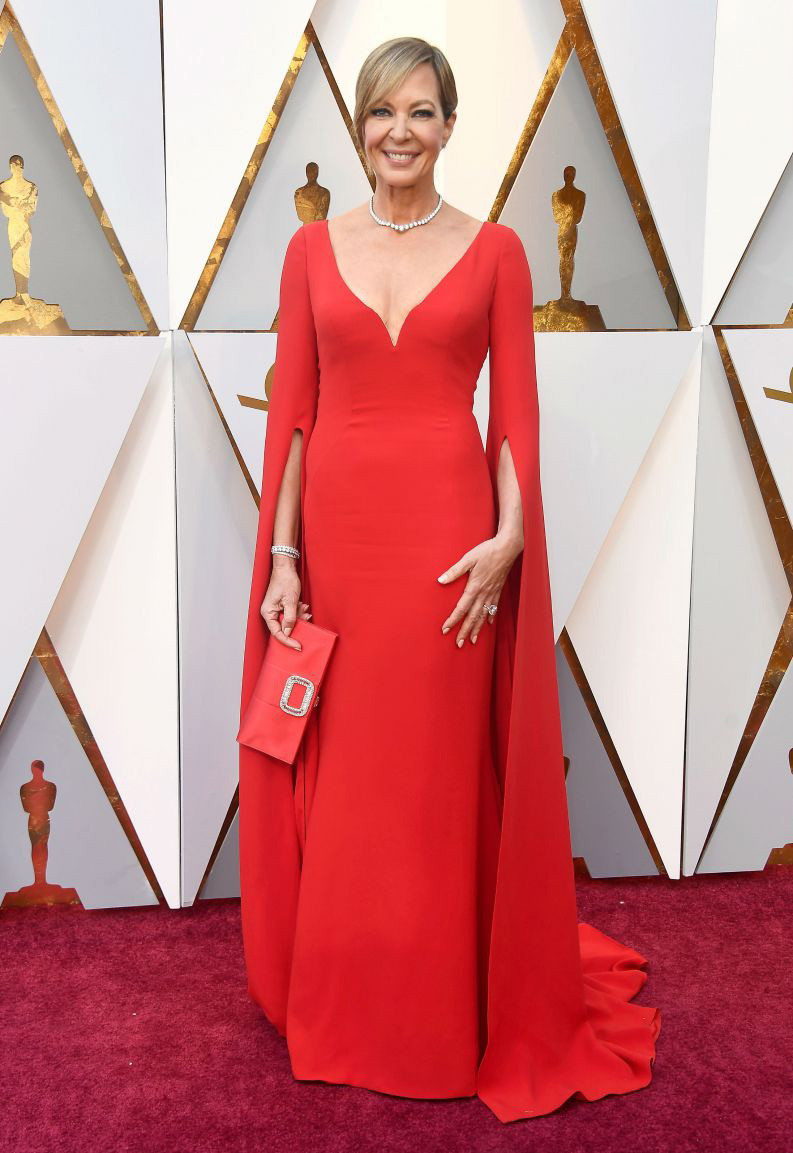 Oscar 2018 Personal Stylist BH Consultoria de Estilo e Imagem Reem Acra