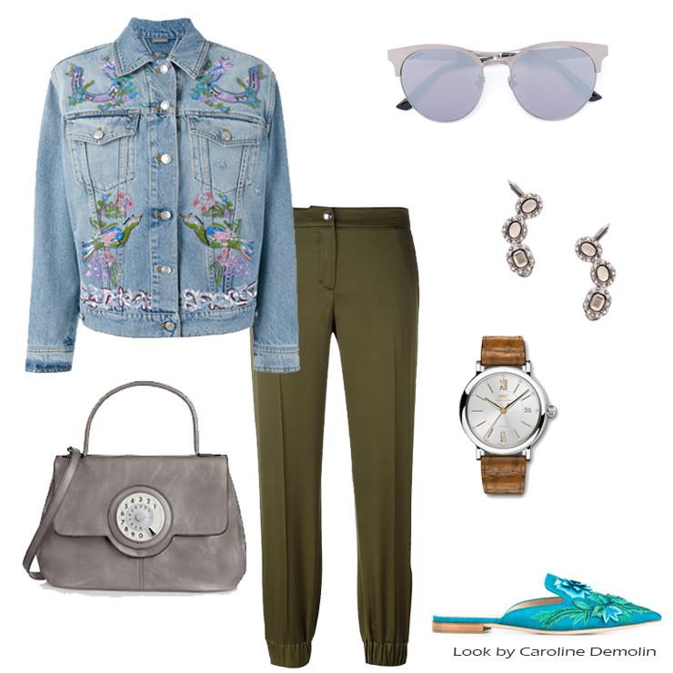 Dicas de viagem, moda, estilo, Look casual, mule, jogging pants, Bolsas La Tilde
