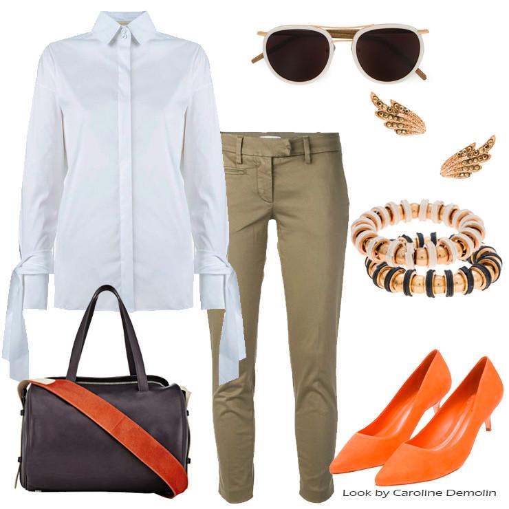 Looks-feminino-Personal Stylist BH-consultoria estilo-imagem-personal shopper-BH-Khakis