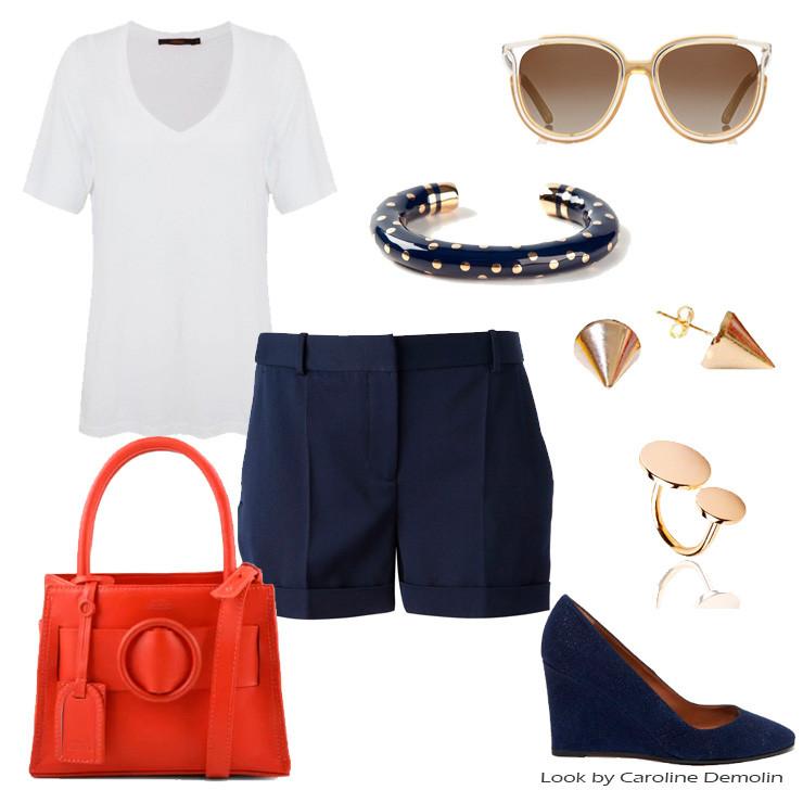 Como usar uma T-shirt branca em vários estilos-personal stylist-bh-consultoria de imagem-estilo-moda-dicas de estilo e moda