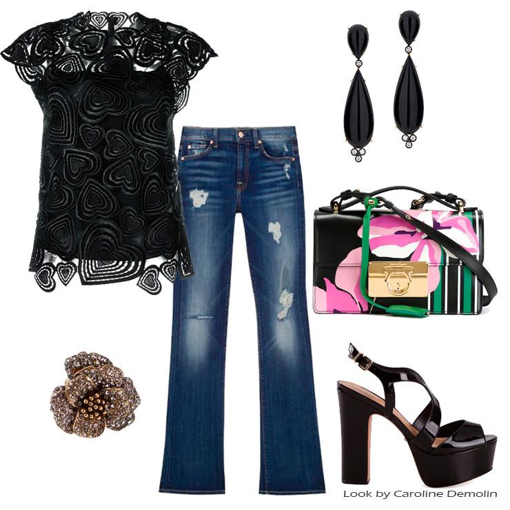 Looks-feminino-Personal Stylist BH-consultoria estilo-imagem-personal shopper-BH
