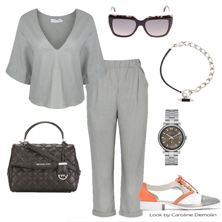 Como vestir confortável e chique ao mesmo tempo-Consultoria-Estilo-Imagem-Personal-Stylist-BH-Shopper-Looks