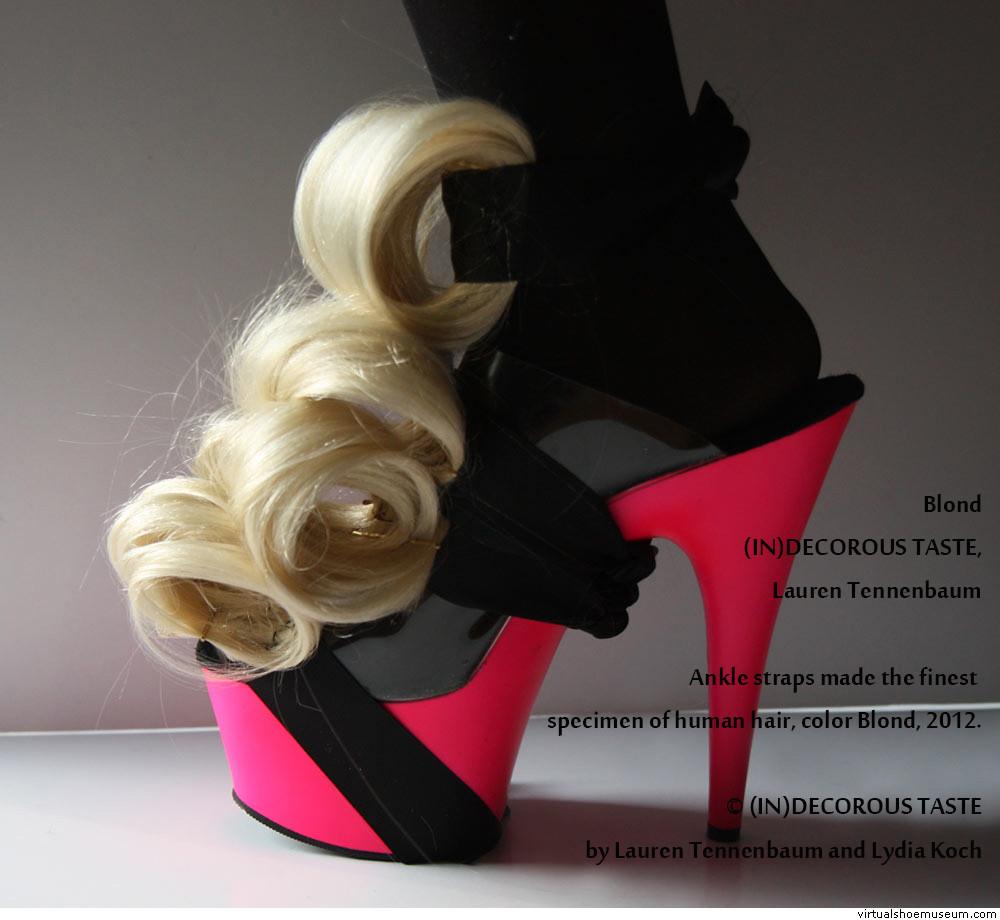 Personal Stylist BH Dicas de Estilo Virtual Shoe Museum