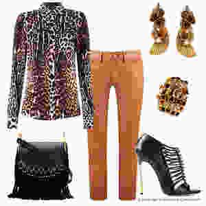 Looks com peças curinga do guarda-roupa- personal shopper-personal stylist bh