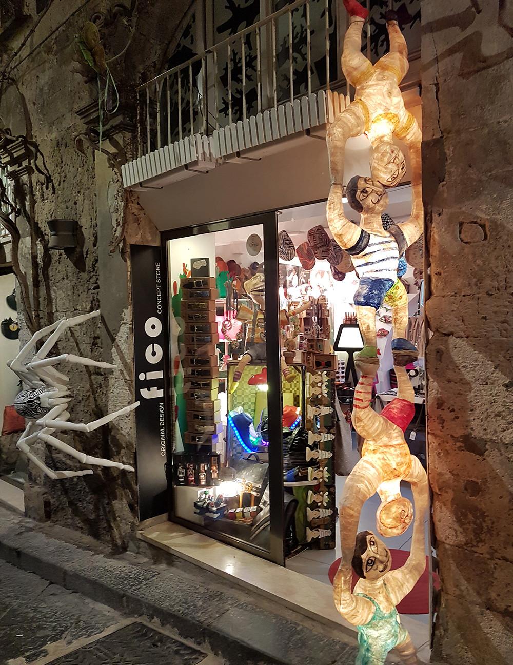 Dicas de moda viagem, estilo, Siracusa, Itália, Fico Concept Store