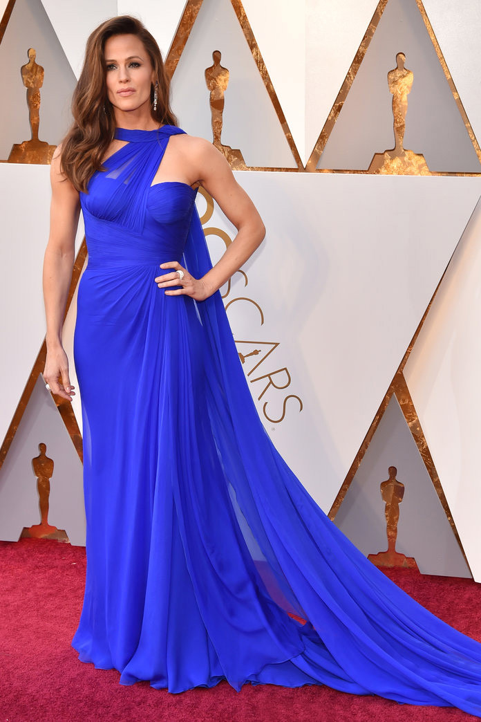 Oscar 2018 Personal Stylist BH Consultoria de Estilo e Imagem Jennifer Garner