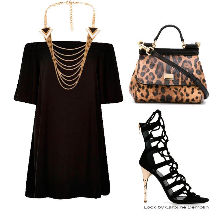 Looks femininos com decot bardot-consultoria de imagem e estilo-personal stylist bh
