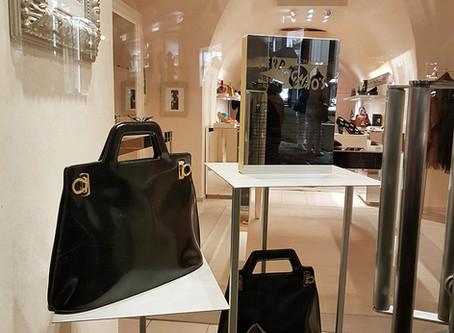Limited Edition Store Salvatore Ferragamo