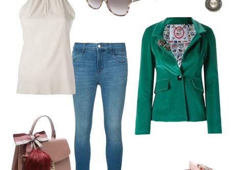 3 Dicas de como ganhar tempo para se vestir na segunda-feira