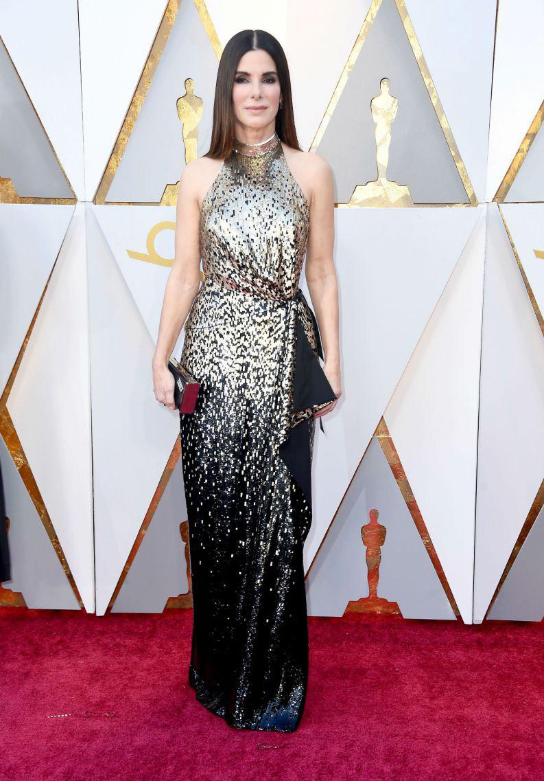 Oscar 2018 Personal Stylist BH Consultoria de Estilo e Imagem Louis Vuitton