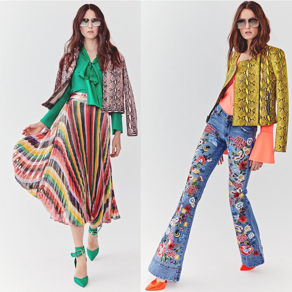 Consultoria de Imagem e Estilo Personal Stylist BH Moda Anos 70