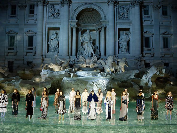 Karl Lagerfeld-Charlotte Gastaut-fendi-Personal Stylist BH-consultoria estilo-imagem