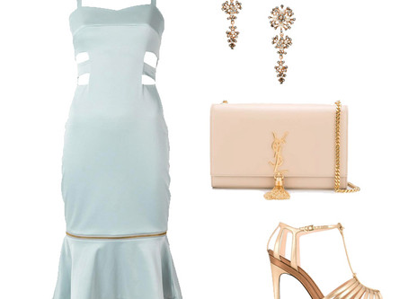 Como se vestir para um brunch de casamento