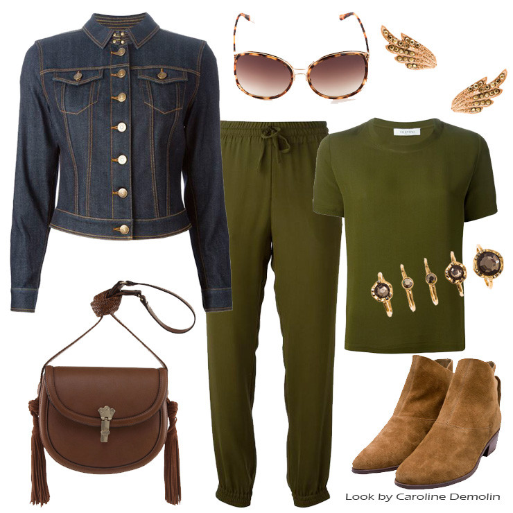 calça jogger-Looks-feminino-Personal Stylist BH-consultoria estilo-imagem-personal shopper-BH