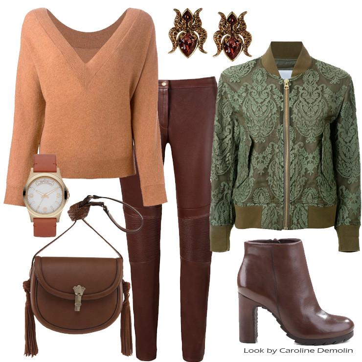 Looks-feminino-Personal Stylist BH-consultoria estilo-imagem-personal shopper-BH-sueter