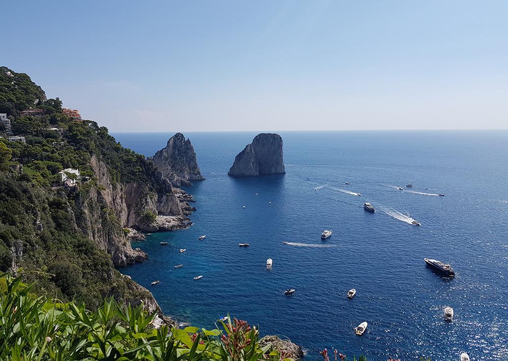 Consultoria-Estilo-Moda-Imagem-Dicas-Viagem-Capri-Italia-Carthusia-Personal Stylist BH
