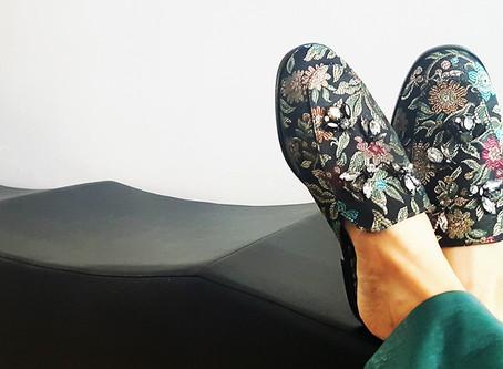 Veja como um sapato pode fazer toda a diferença no seu look