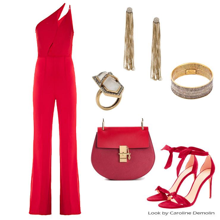 Cherry Tomato Verao 2018 Personal Stylist BH Consultoria de Estilo Looks Outfit