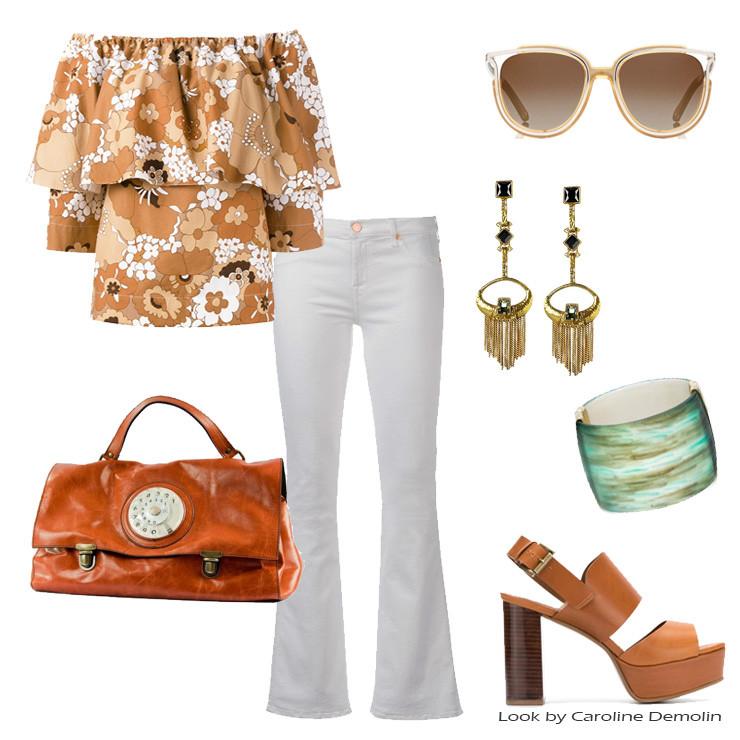 Dicas de viagem, moda, estilo, Look casual, Resort, Bolsas La Tilde