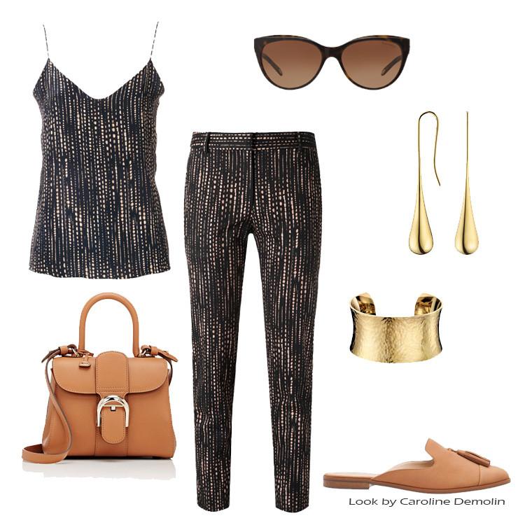 Como usar as mules-Looks femininos--Consultoria-Estilo-Imagem-Personal-Stylist-BH-Shopper