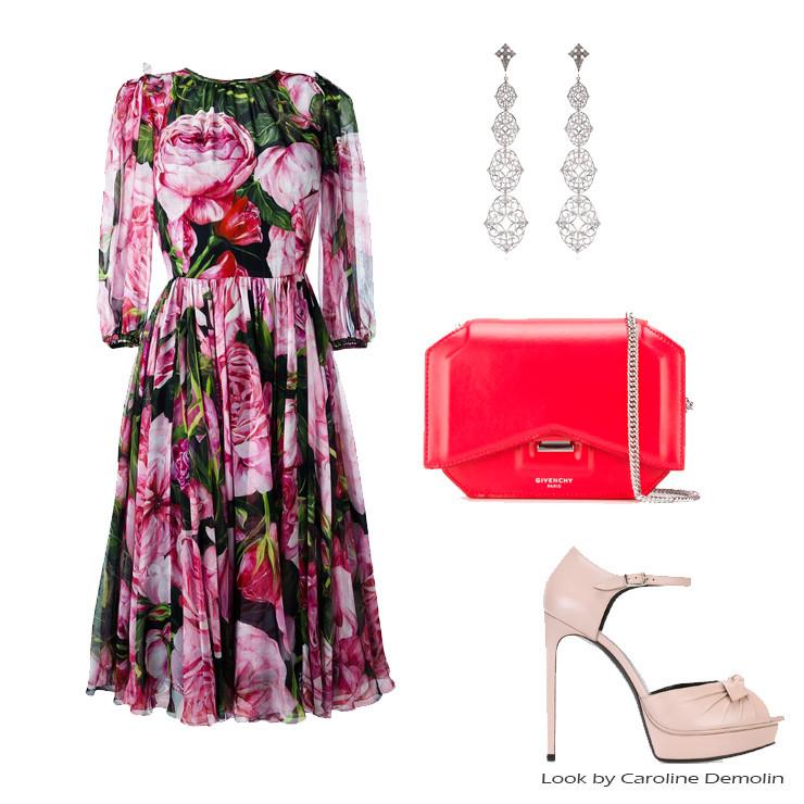 Look feminino para brunch de casamento-Consultoria-Estilo-Imagem-Personal-Stylist-BH-Shopper