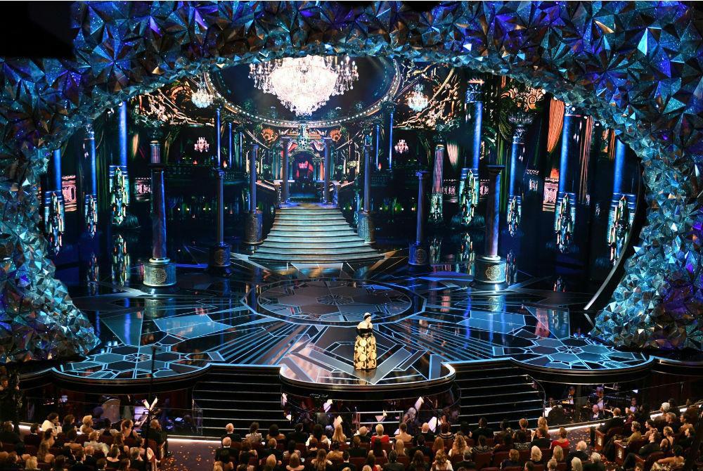 Oscar 2018 Personal Stylist BH Consultoria de Estilo e Imagem