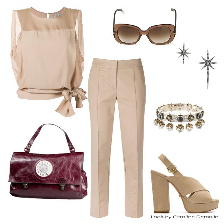Dicas de viagem, moda, estilo, Look sofisticado, Bolsas La Tilde