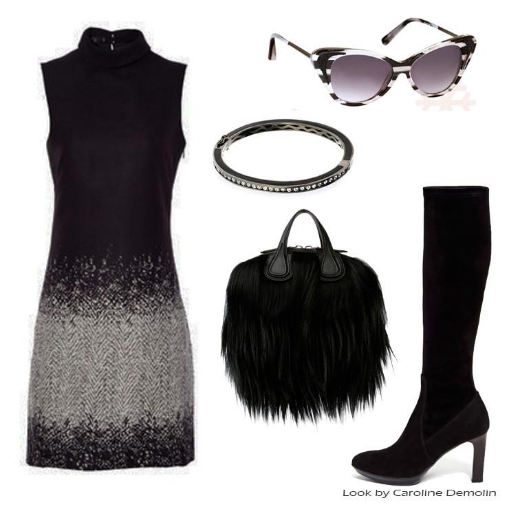 vestido-Looks-feminino-Personal Stylist BH-consultoria estilo-imagem-personal shopper-BH