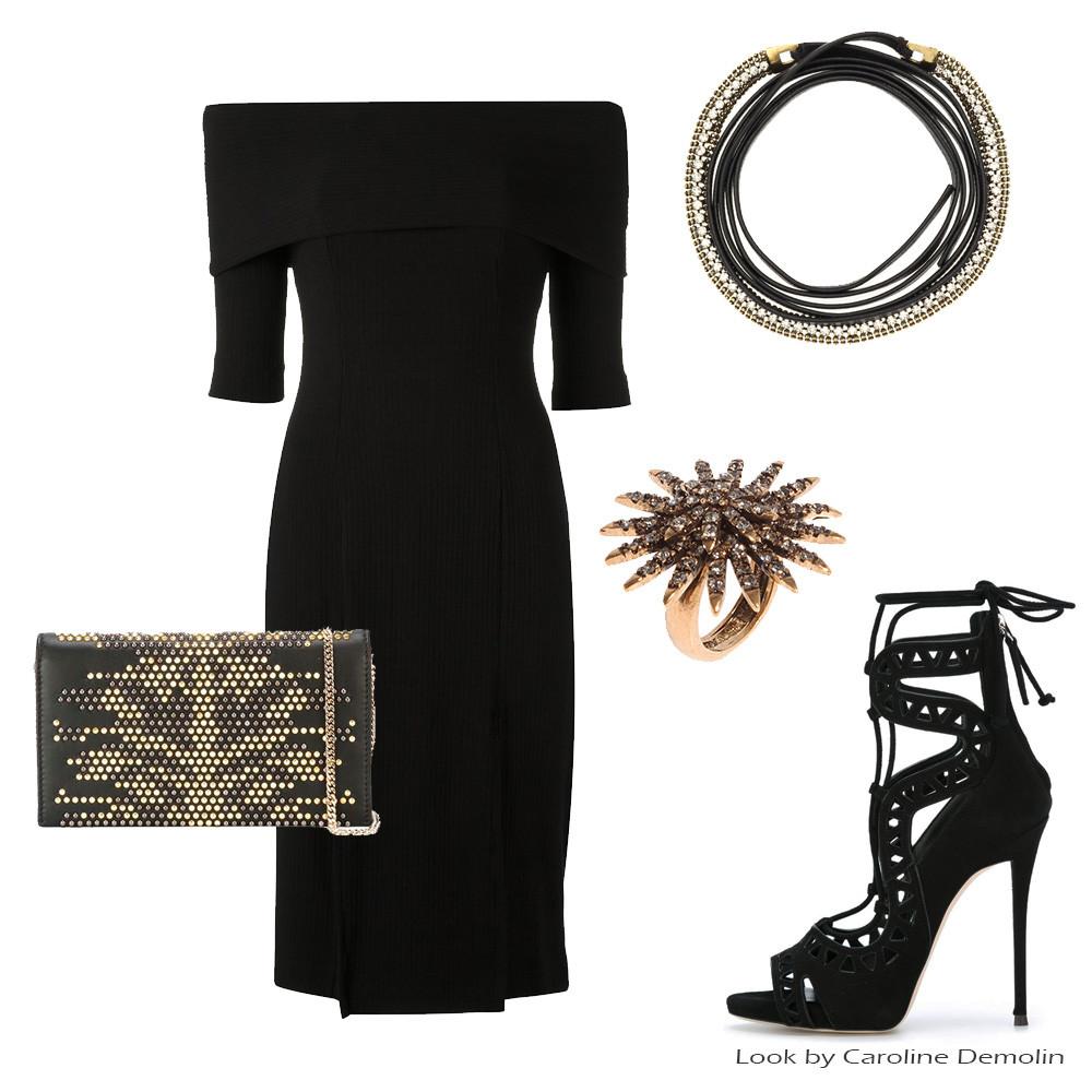 Como usar um choker-Looks-feminino-Dicas-Moda-Estilo-Personal-Stylist-Shopper-Consultoria-Imagem-BH
