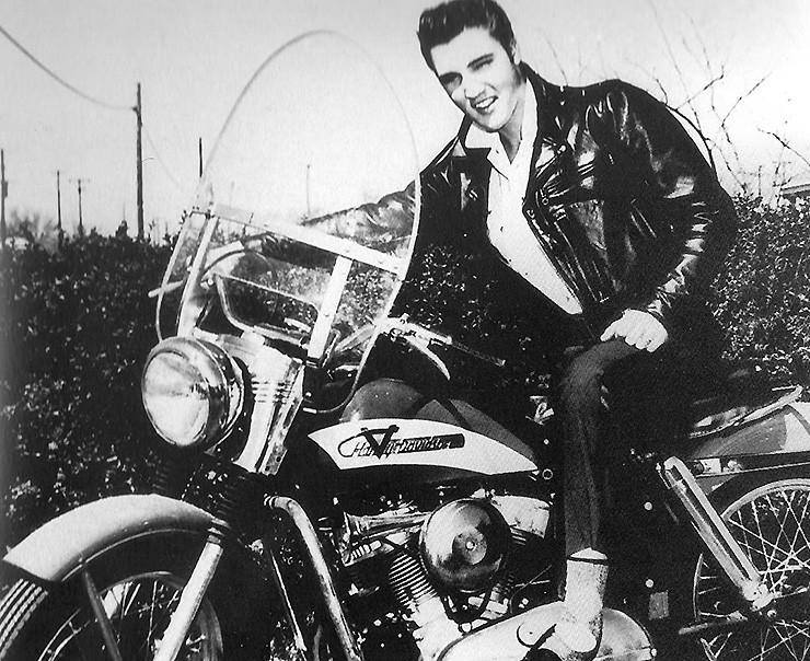 Jaqueta Perfecto elvis Presley Personal Stylist BH