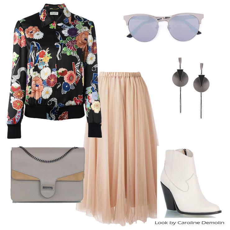 Consultoria-Estilo-Look feminino como usar bota branca