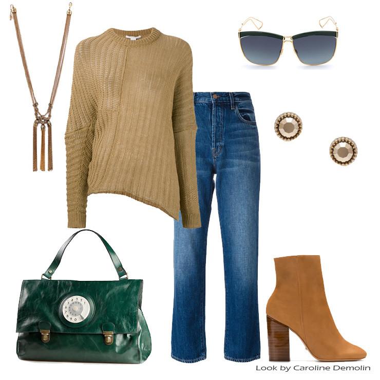 Dicas de viagem, moda, estilo, Look casual, Bolsas La Tilde