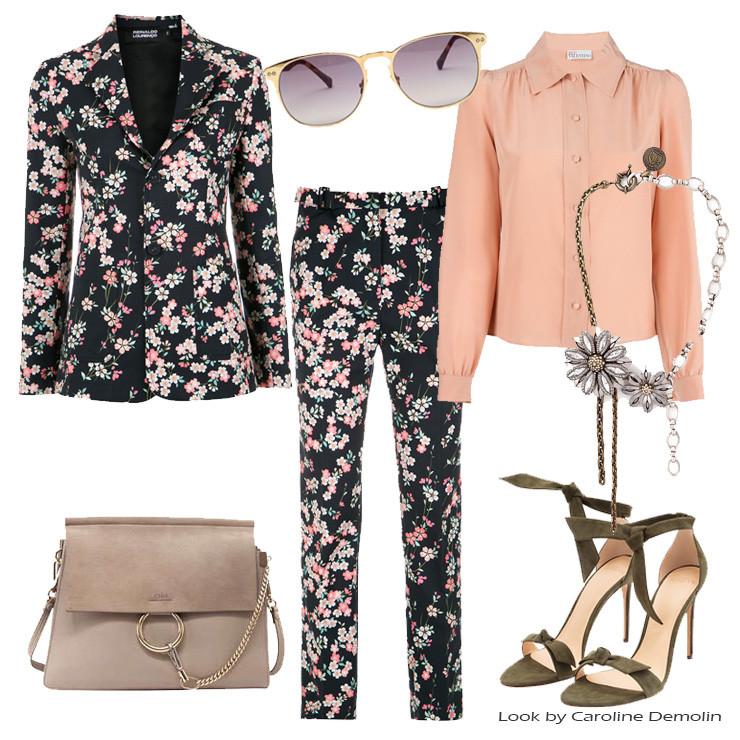 Dresscode Personal Stylist BH terninho looks outfits estilo