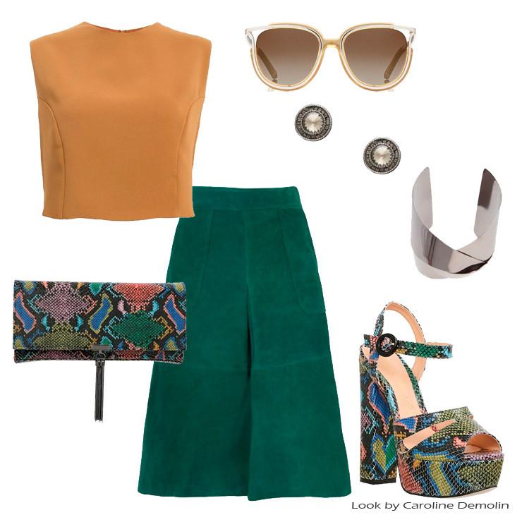 Looks femininos-animal print-personal stylist bh-consultoria de imagem-consultoria de estilo-dicas de moda