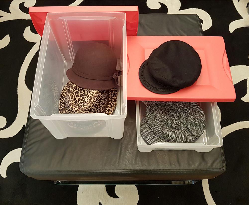 Organização de guarda-roupa-consultoria de estilo