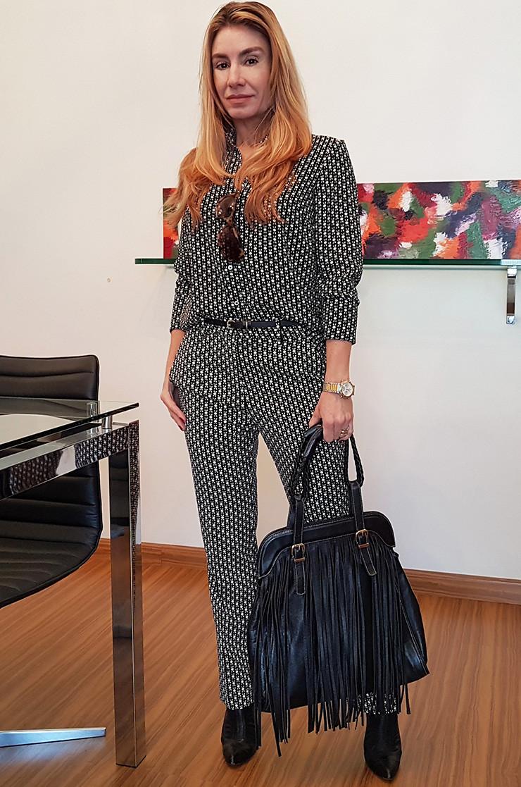 Como usar um look total print gravataria-consultoria de imagem e estilo-personal stylist bh