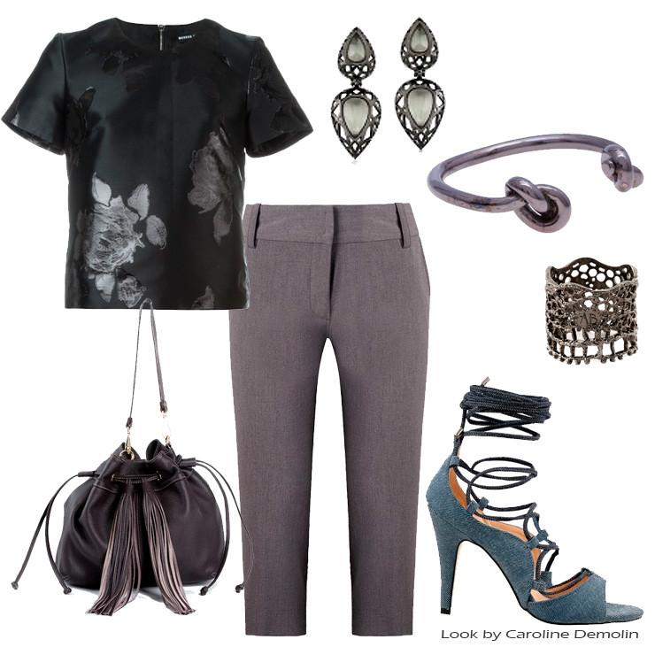 Looks-feminino-Personal Stylist BH-consultoria estilo-imagem-personal shopper-BH-denim