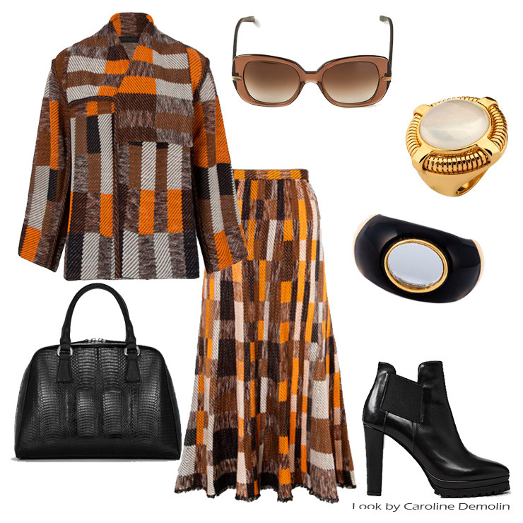 Looks-feminino-Personal Stylist BH-consultoria estilo-imagem-personal shopper-BH-Cocktail Ring