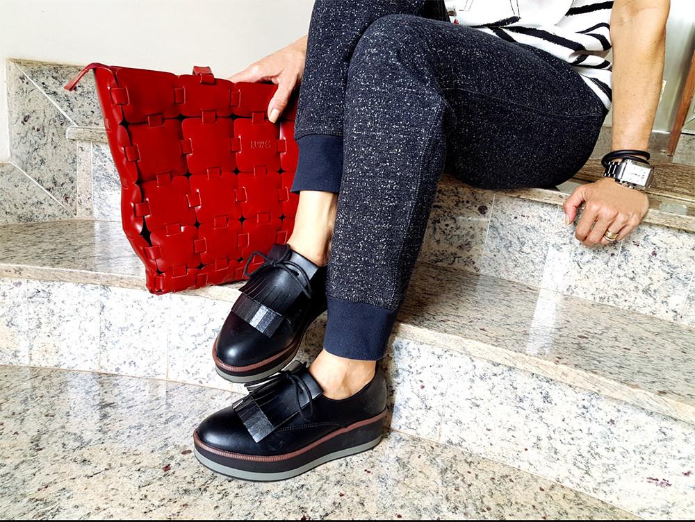 Como vestir confortável e chique ao mesmo tempo-Consultoria-Estilo-Imagem-Personal-Stylist-BH-Shopper