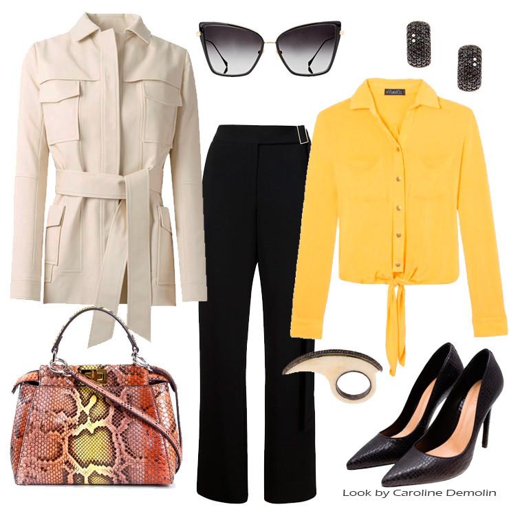 Dicas de como se vestir-looks feminino para aeroporto-personal stylist bh-consultoria de imagem-consultoria de estilo-dicas de moda