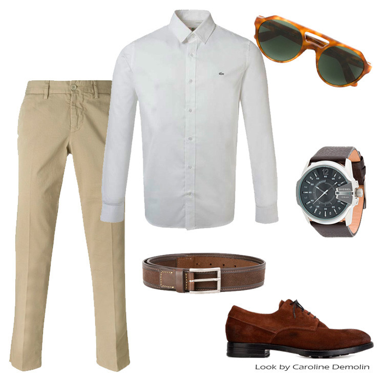 Looks-masculino-Personal Stylist BH-consultoria estilo-imagem-personal shopper-BH-Khakis